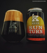 Kees Sunturn Barrel Aged Barleywine