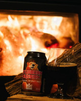 Bright Stubborn Russian Imperial Stout 2021 355ml Can