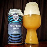 Deeds Brewing Temporal Shift Hazy TIPA 440ml Can