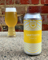 Quiet Deeds Sawtooth Kettle Sour 440ml Can
