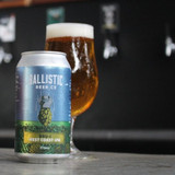 ​Ballistic Bru-1 West Coast IPA