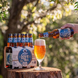 ​Holgate Love All No Alcohol Pale Ale