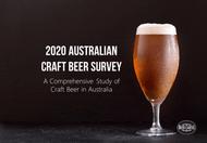 2020 Australian Craft Beer Survey Results