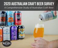 Fifth Major Study of Australian Craft Beer Trends Launches
