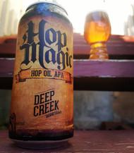 Deep Creek Hop Magic Hop Oil APA