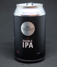 Day Twenty-four of our Beer Advent Calendar! Revealing the Blackmans Angry Reg Double IPA