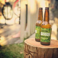 Day four of our Beer Advent Calendar! Revealing the Fixation Obsession Session IPA