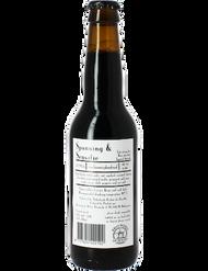 Expert Beer Advent Calendar: day nineteen revealed - Brouwerij de Molen 'Spanning & Sensatie'