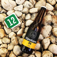 Day twelve of our Beer Advent Calendar! Revealing the Hawkers IPA