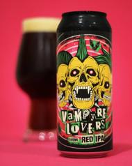 Akasha/Newstead Vampyre Lovers Red IPA
