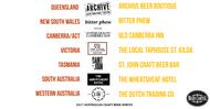 2017 Australia's Best Craft Beer Bars