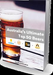 Top 10 Australian Beers (2017)