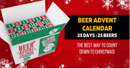 Beer Advent Calendar: 25 Most Frequently Asked Questions