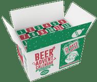 Aldi Beer Advent Calendar Review