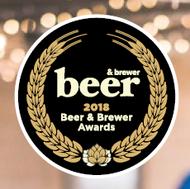 Beer & Brewer 2018 Champion Online Craft Beer Retailer