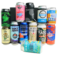 January 2020 Beer Club Subscription Tasting Notes