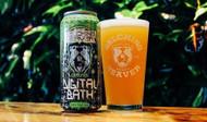 Belching Beaver Deftones Digital Batch IPA⠀