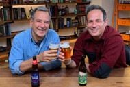 Podcast Episode 02: Dogfish Head and Boston Beer Company Merger