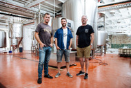 Podcast Episode 12: GABS, Stomping Ground and The Local Taphouse Story with Co Founder Guy Greenstone