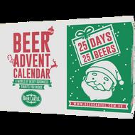 Christmas Advent Calendar Beer Names