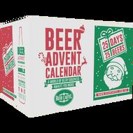 How to Enjoy Your Beer Advent Calendar