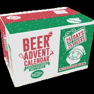 8 Reasons You'll Love This Beer Advent Calendar Box