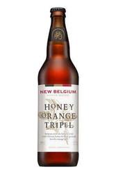 Expert Beer Advent Calendar: day thirteen revealed - New Belgium Honey Orange Tripel