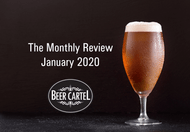 February 2020 Beer Club Subscription