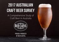 2017 Australian Craft Beer Survey Results