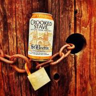 Crooked Stave St. Bretta Citrus Saison⠀