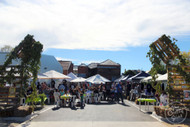 Victoria's 4th Annual High Country Hops Festival