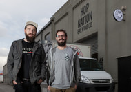 Podcast Episode 23: The Hop Nation Story with Co Founder Sam Hambour