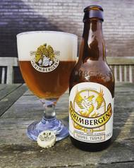 Grimbergen Belgian Tripel