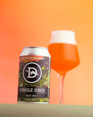 ​Dainton Jungle Juice Hazy IPA