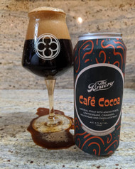 The Bruery Café Cocoa Imperial Stout
