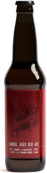 Expert Beer Advent Calendar: day fifteen revealed - New England Brewing Co. 'Barrel Aged Old Ale'.