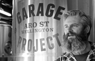Podcast Episode 03: The Garage Project Story with Founder Pete Gillespie
