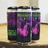 Revision Smoke & Mirrors Hazy DIPA⠀