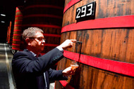 Podcast Episode 13: The Rodenbach Story with Brewmaster Rudi Ghequire