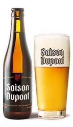 Expert Beer Advent Calendar: day twenty-three revealed - Brasserie Dupont 'Saison Dupont'