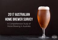 2017 Australian Home Brewer Survey Results