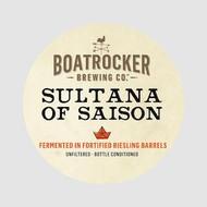 Expert Beer Advent Calendar: day twelve revealed - Boatrocker 'Sultana of Saison'