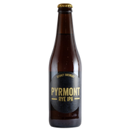 Day sixteen of our Beer Advent Calendar! Revealing the Sydney Brewery Pyrmont Rye IPA