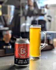 Barossa Cowit 20 Wit Beer
