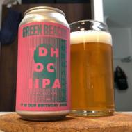 Green Beacon TDH Oat Cream IIPA⠀