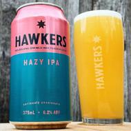 Hawkers Hazy IPA 375ml Can