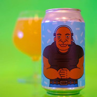 ​CoConspirators The Bouncer Hazy Pale Ale