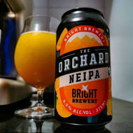 Bright Brewery Orchard NEIPA⠀