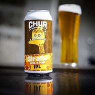 Chur Giraffe And A Half IPL⠀