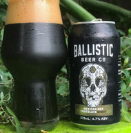 ​Ballistic Mexican Hot Chocolate Stout